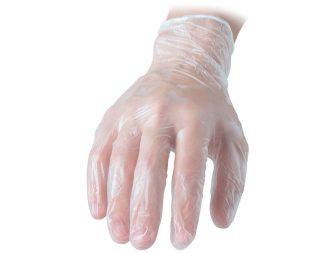 guanti in vinile reflexx
